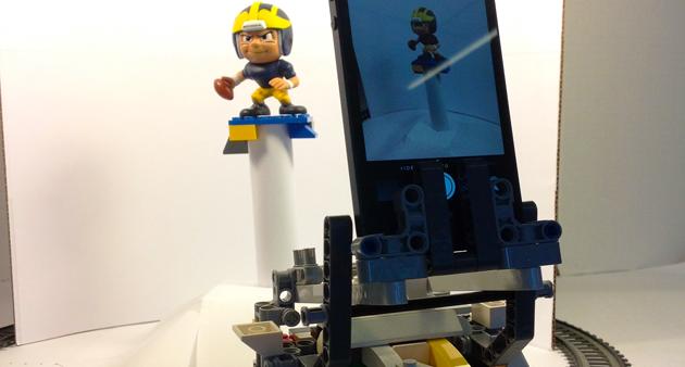 3D Model Scanning