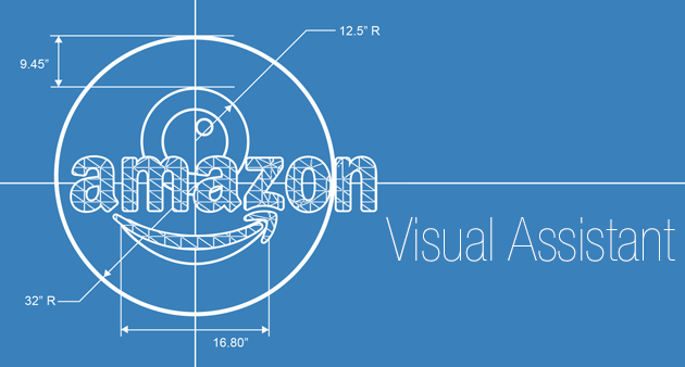 Amazon Visual Assistant