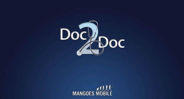 Doc2Doc - Medical App